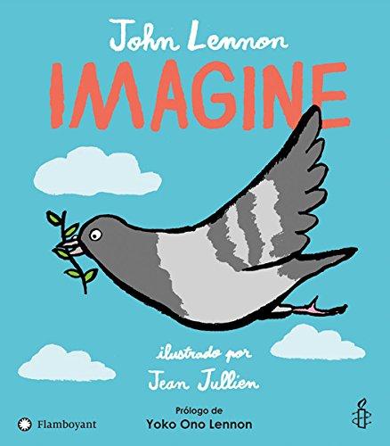 Imagine por John Lennon