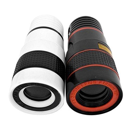 Galleria fotografica Hkfv Hot Transform fotocamera per iPhone in un telescopio fotocamera di qualità professionale.Linea campo: 96m/1000m. HD360Zoom Hot  iPhone6IPHONE6S  IPHONE7 IPHONE7S