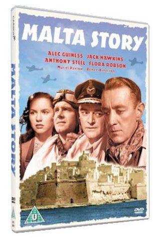 the-malta-story-dvd