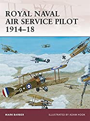 Royal Naval Air Service Pilot 1914-18 (Warrior)