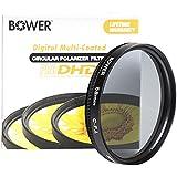 Bower Pro DHD Filtre Polarisant 58 mm