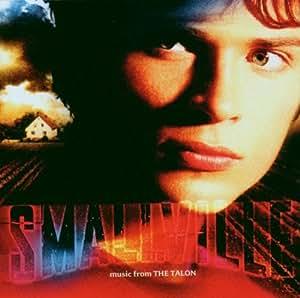 Smallville From The Talon - BOF