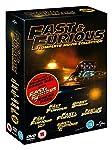 Fast & Furious 1-6/Fast & Furi...