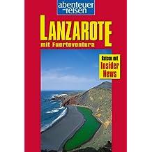 Abenteuer und Reisen, Lanzarote