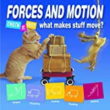 Forces and Motion: What Makes Stuff Move? (Check it Out)
