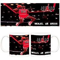 Taza Michael Air Jordan Chicago Bulls 23