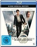 Largo Winch 2 - Die Burma-Verschwörung (2-Disc Special Edition) [Blu-ray]
