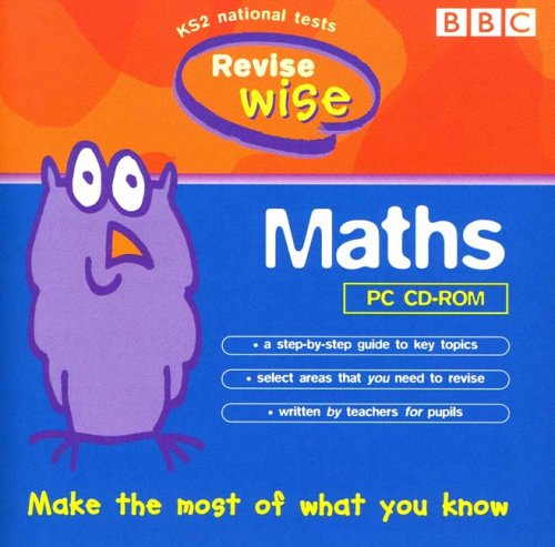 Key Stage 2 ReviseWise Maths