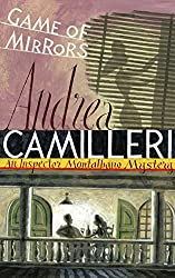 Game of Mirrors (The Inspector Montalbano Mysteries)