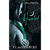 Hunted: Number 5 in series (House of Night)