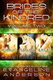 Produkt-Bild: Brides of the Kindred Box Set: Volume 2: (Revealed, Pursued, Exiled) (English Edition)