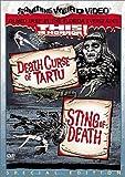 Death Curse of Tartu & Sting of Death [DVD] [1967] [Region 1] [US Import] [NTSC]