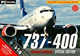 Flight Simulator - 737-400 Special Edition