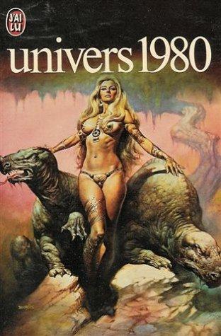 Univers 1980 : J'ai lu n 1083