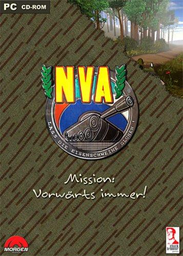 NVA: Mission - Vorwärts immer!