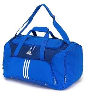 adidas Performance Damen, Herren Sporttasche 3S Essential blau M