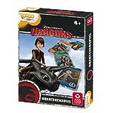Ass Altenburger 4042677050038 - Dragons - Abenteuerspiel