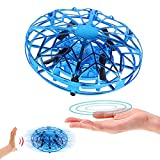 Flybiz Mini Drône UFO drône USB rechargebale pour Enfants et