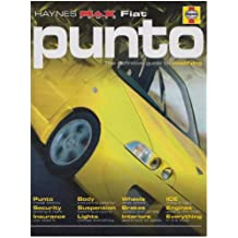 Fiat Punto: The Definitive Guide to Modifying