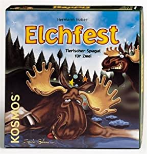 Kosmos - Elchfest