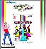 We Dance inkl. Tanzmatte - [Nintendo Wii]