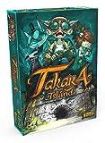 Ferti Games Game of Strategy, Takara Island