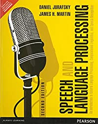 SPEECH AND LANGUAGE PROCESSING AN INTRODUCTION TO NATURAL LANGUAGE PROCESSING, 2ND EDITION
