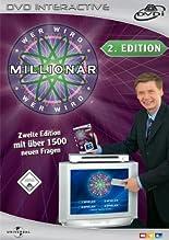 Wer wird Millionär? - 2. Edition (Interaktive DVD) hier kaufen