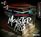 : Monster 1983: Staffel II, Folge 1-5 (Audio CD)