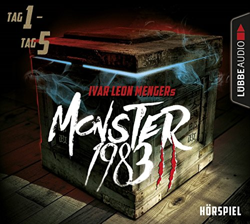 Monster 1983: Staffel II, Folge 1-5