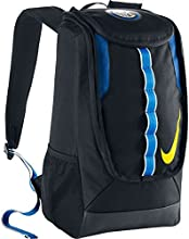 2016-2017 Inter Milan Nike Allegiance Shield Backpack (Black)
