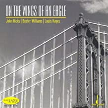 On the Wings of An Eagle [Import anglais]