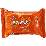 Sunfeast Bounce Cream Tangy Orange, 82g