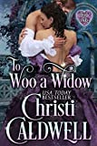 To Woo a Widow (The Heart of a Duke Book 10) (English Edition)