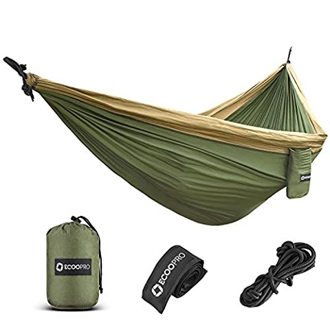 The Ultimate Double Camping Hammocks- The Best Quality Camp Gear