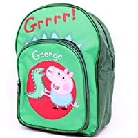 Peppa Pig- George TMPEPPA001196 Backpack