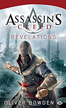 Assassin's Creed : Revelations: 4 (Gaming)