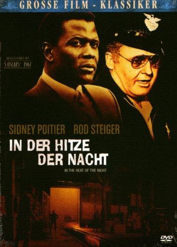 Preisvergleich Produktbild In der Hitze der Nacht - Grosse Film-Klassiker