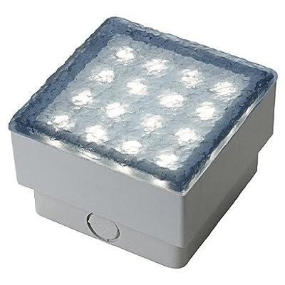 LED STEIN 10x10cm, weiß von SLV