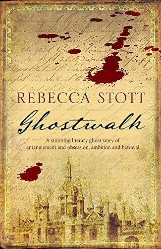 Ghostwalk by Rebecca Stott (2008-02-07)