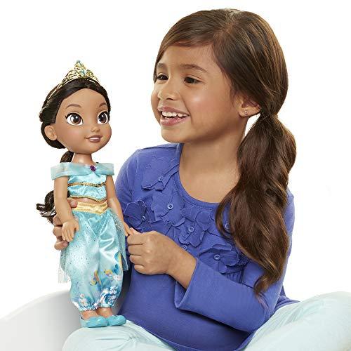 - Disney Prinzessin Jasmine Tiara