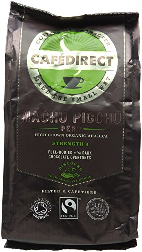 cafedirect-fairtrade-machu-picchu-organic-roast-ground-coffee-227g-pack-of-2