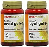 (2 PACK) - Bumbles Royal Gellee 150Mg Capsules | 90s | 2 PACK - SUPER SAVER -...