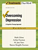 Image de Overcoming Depression: A Cognitive Therapy Approach