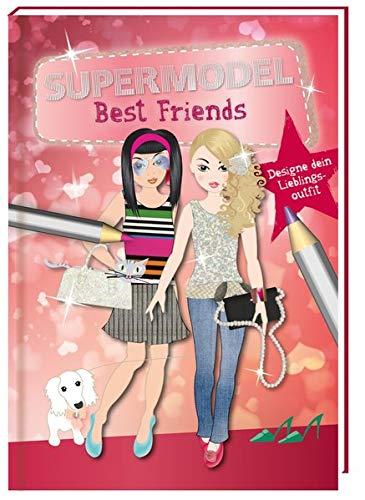 Supermodel - Best Friends