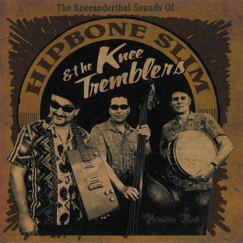 The Kneeanderthal Sounds of... [Vinyl LP]