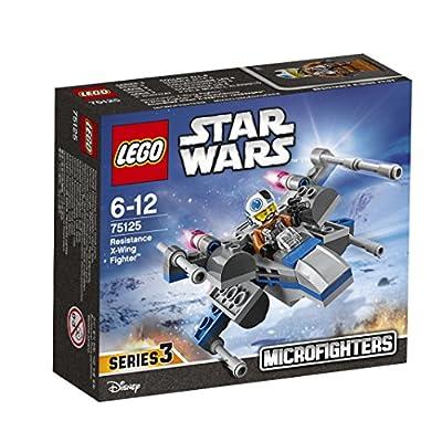 LEGO Star Wars Resistance Trooper Battle Pack Building Set