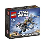Lego - 75125 - Resistance - X-Wing Fi...