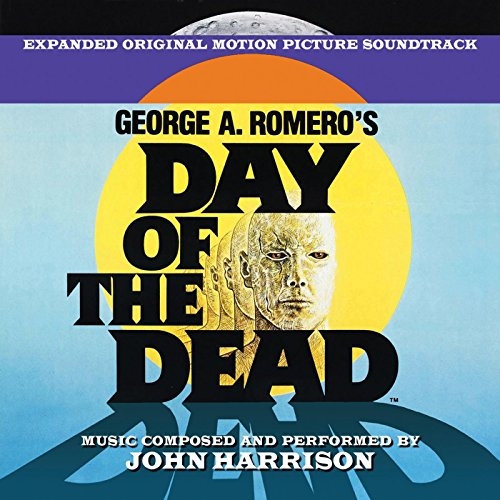 Day of the Dead (Main Title)