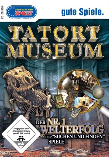 Preisvergleich Produktbild Tatort Museum